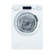 Candy Front Load Washer & Dryer GVSW5106TC 9 6Kg