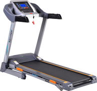 Euro Fitness Motorized Treadmill T800 2.5HP