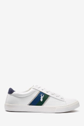 Stripe Stag Trainers